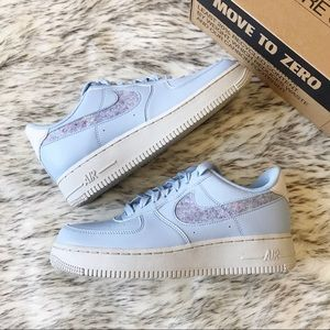 """NIKE AIR FORCE 1'07 SE """" RECYLED WOOL PACK"""""""